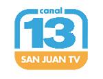 Canal 13 - San Juan, San Juan