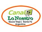 Canal 05 - Sauce Viejo
